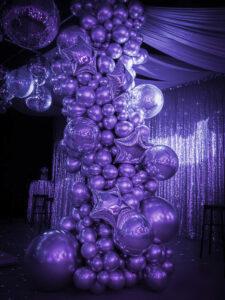 Rosuz Events Ballonnen
