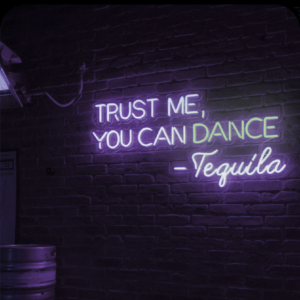 Trust me you can dance Rosuzevents.nl